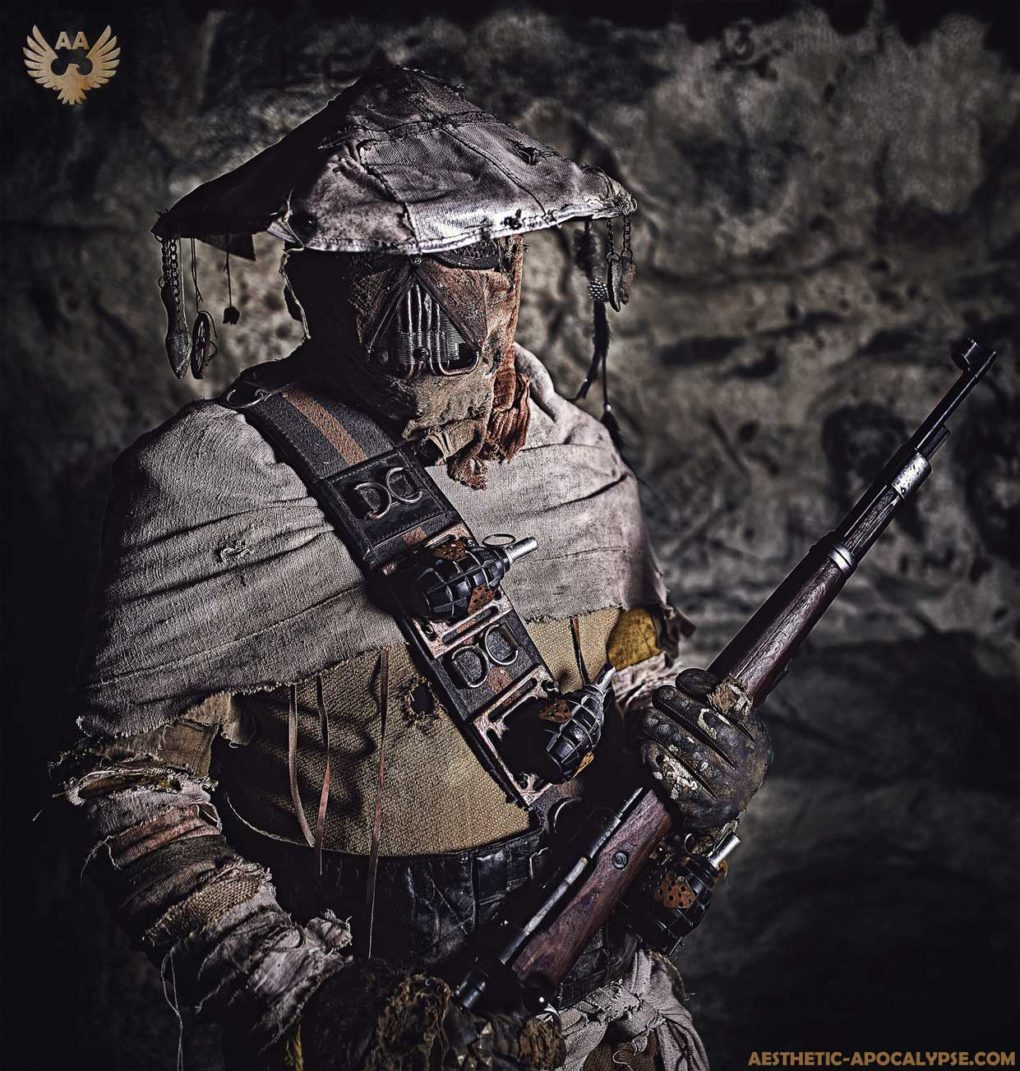 Post Apocalyptic Costumes